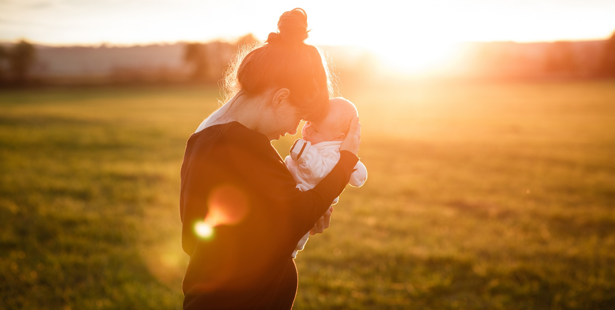 Motherhood and the Brain: What's the Science Behind Caring for Your
