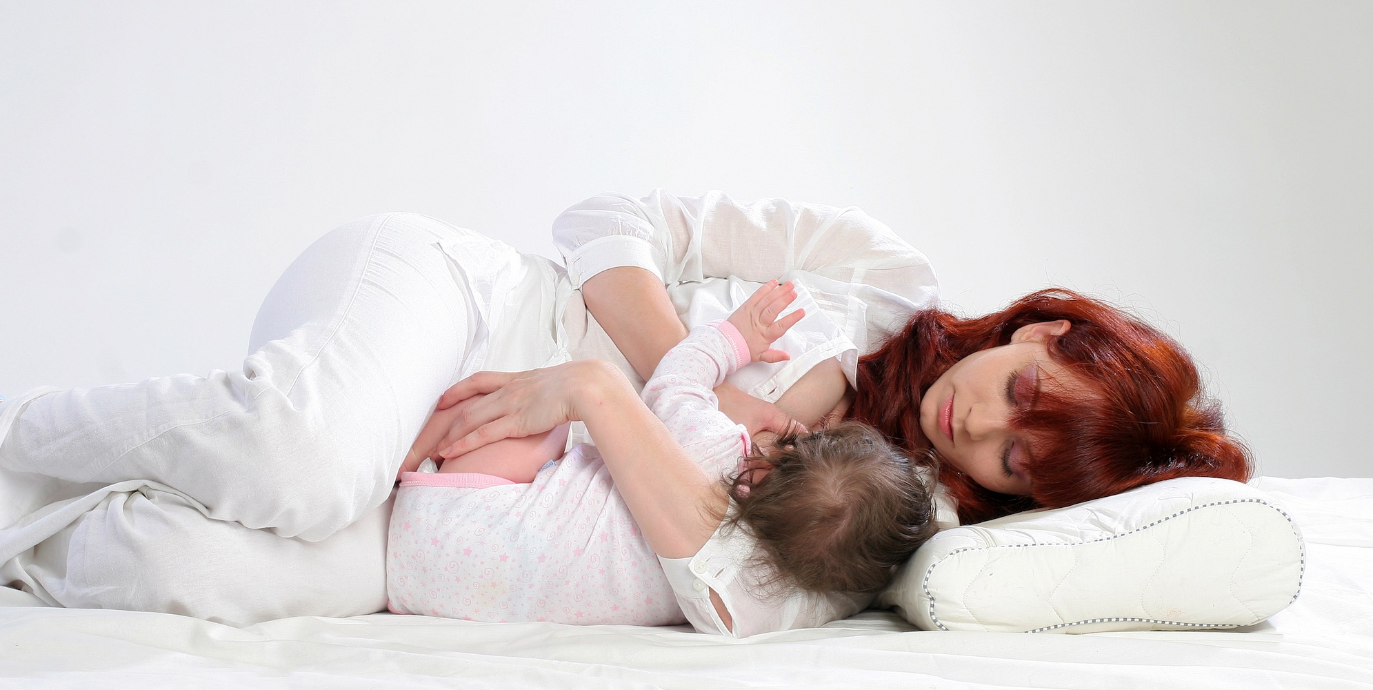 Ultimate Newborn Breastfeeding Positions For Happy Moms And Babies