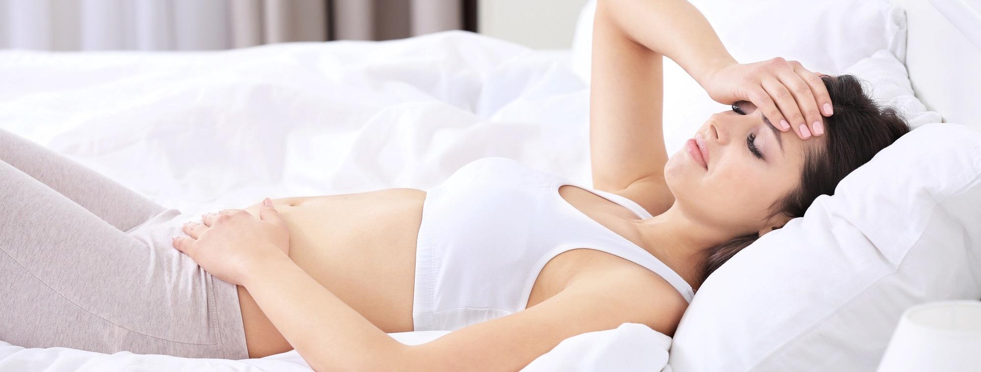 13 DPO: First Pregnancy Symptoms