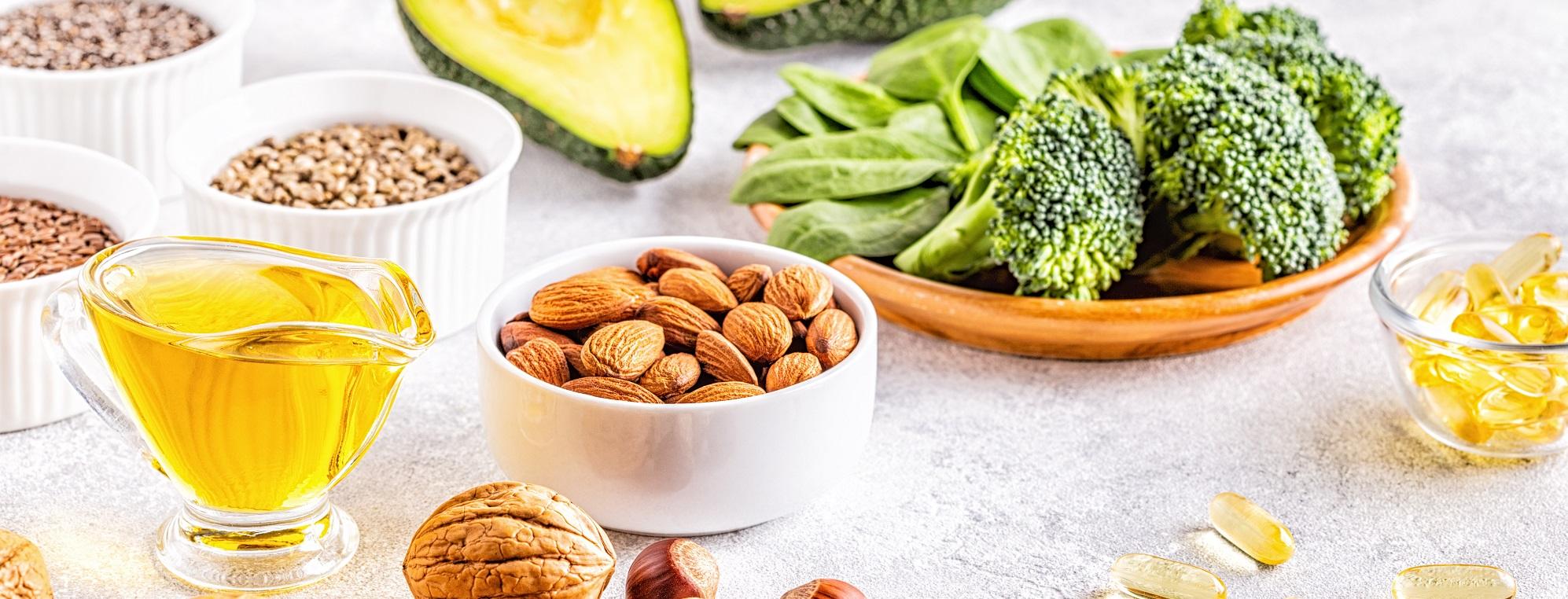 Estrogen-Rich Foods: Five Foods High in Estrogen