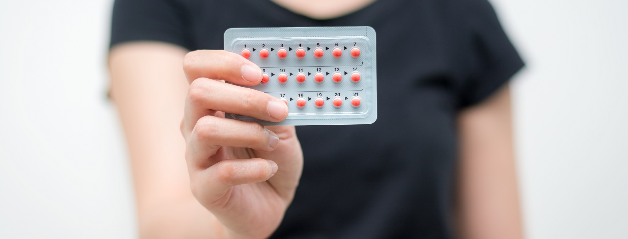 Contraceptive that is always with you