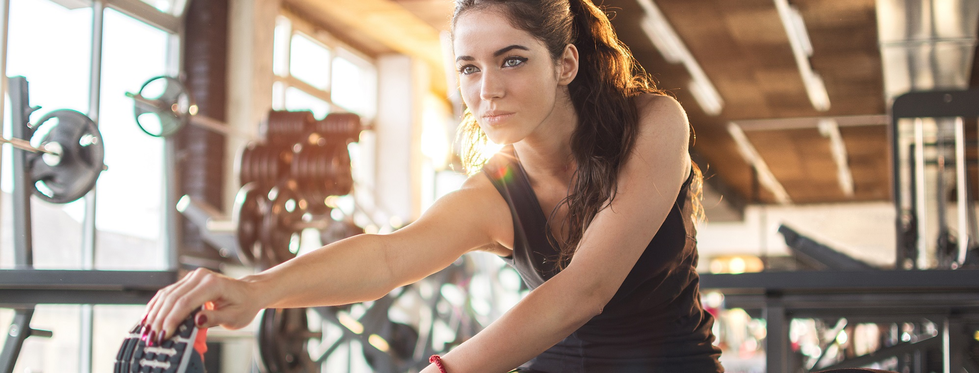 What to eat after exercise - nutrition for a beautiful body