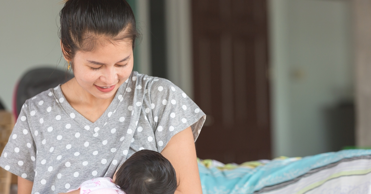 When Does Breast Milk Come In What You Need To Know-8787