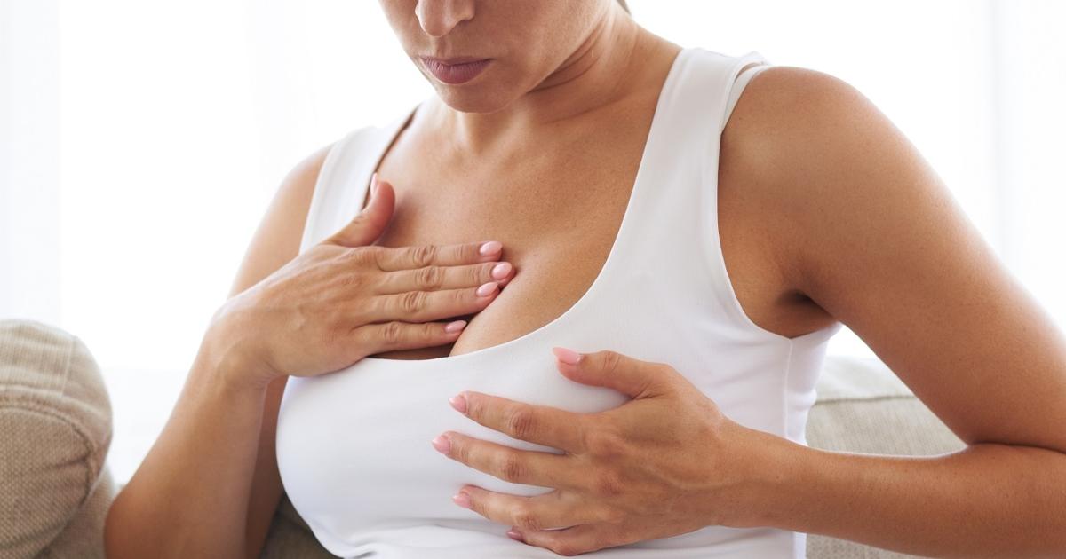 Hand Expressing Breast Milk: Nipple Massage Basics