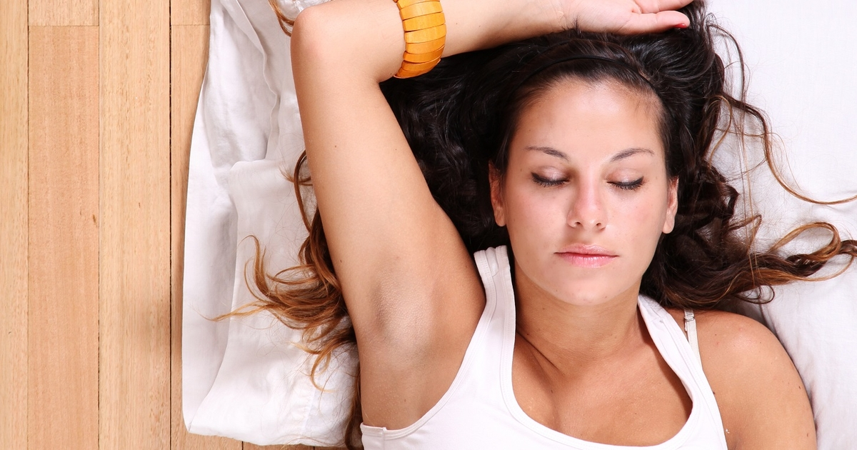 Causes of Fatigue: How to Fight Tiredness Before Period