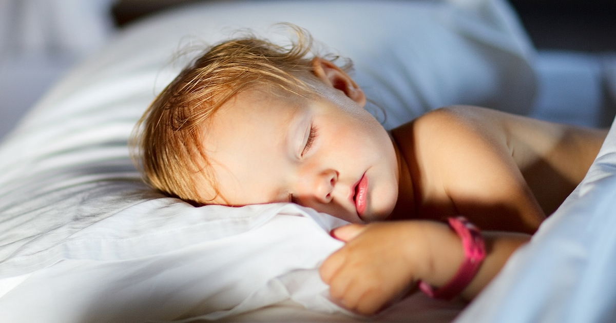 When to Transition to a Toddler Bed: Time It Right!