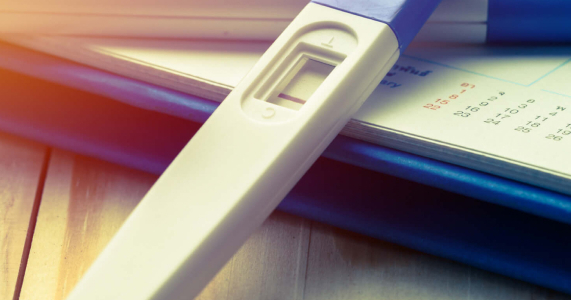 Negative Pregnancy Test: Why Did It Happen and What to Do Next?