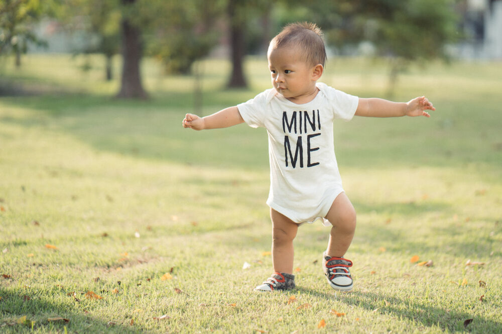 Image result for child walking""