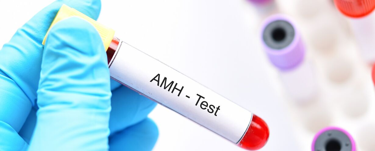 Anti-Müllerian Hormone (AMH) Test: 6 Things You Should Know