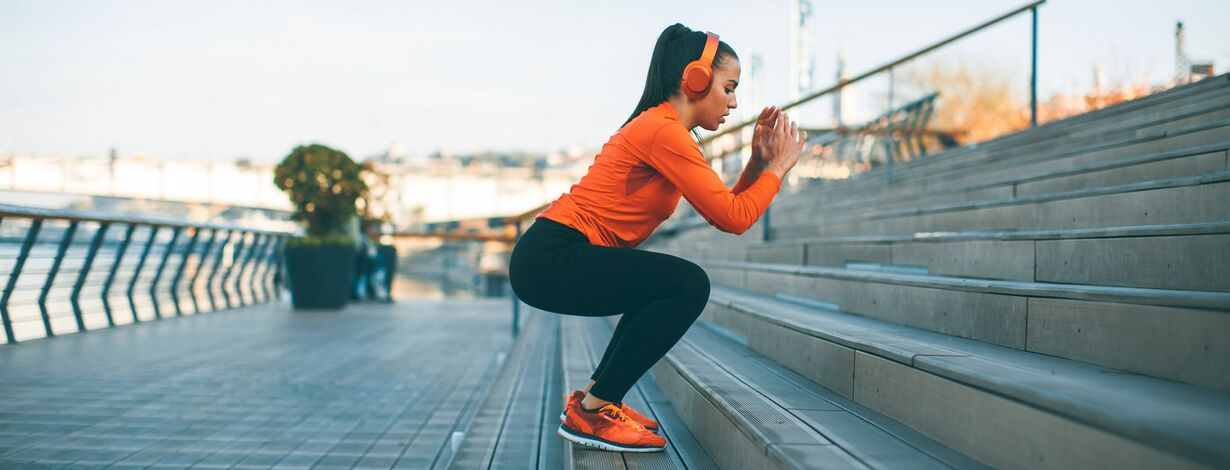 How Much Cardio Should I Do To Lose Weight