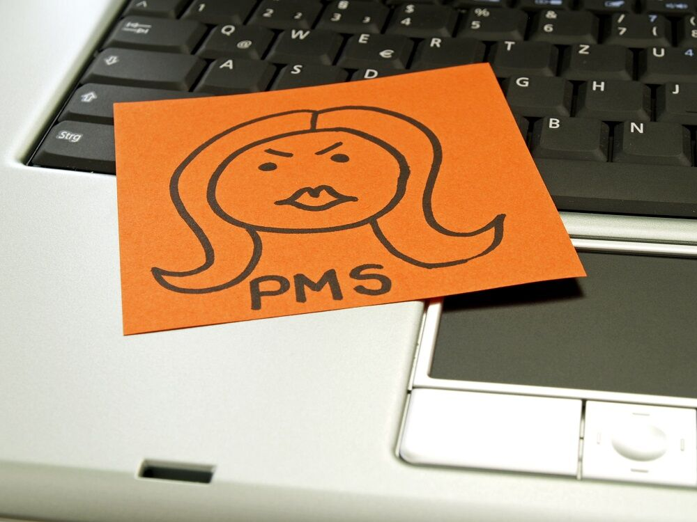 Premenstrual Syndrome: PMS and PMDD Symptoms, Causes, and