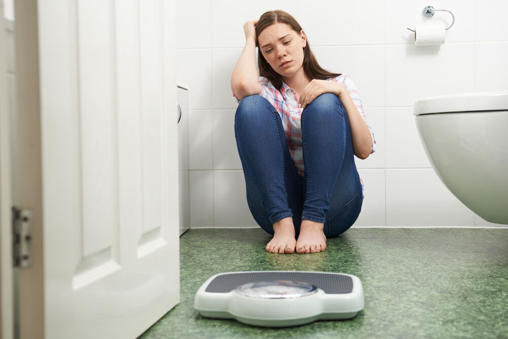 weight problems can make get it harder to conceive