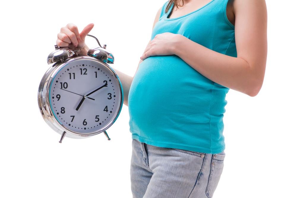 42 Weeks Pregnant: Symptoms, Tips, Baby Development