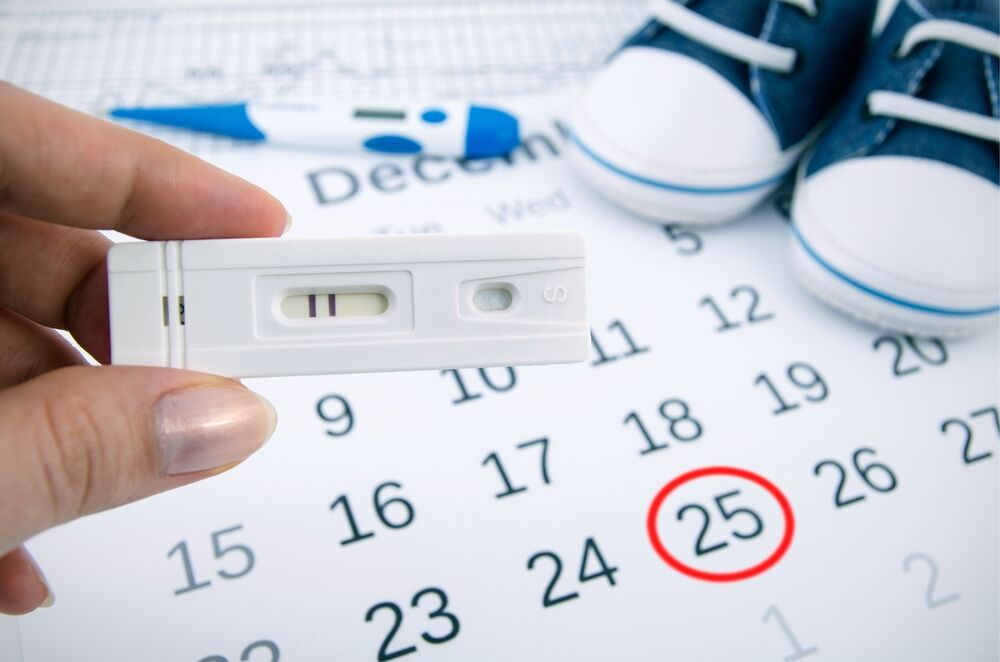 Basal Body Temperature: How to Measure BBT to Get Pregnant