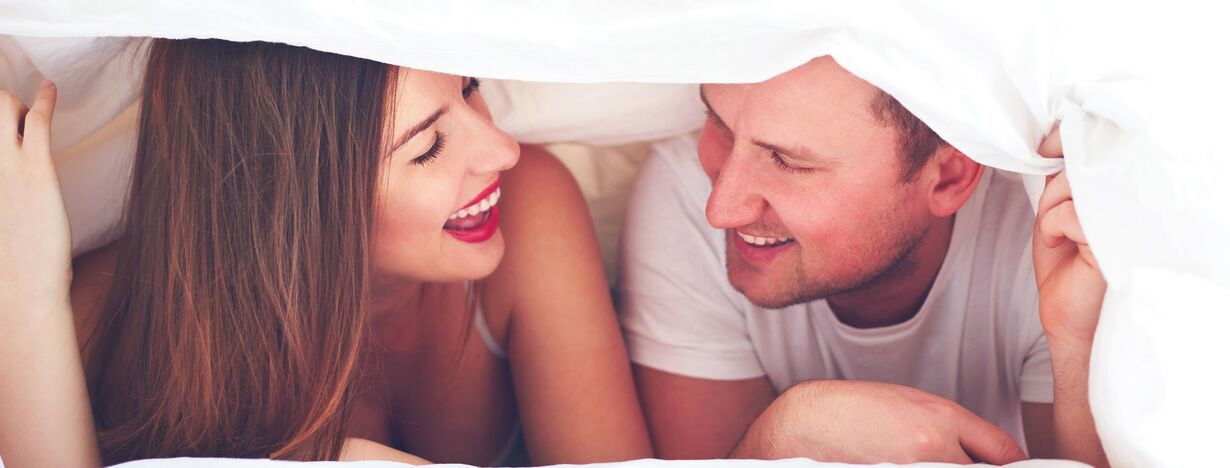All The Health Benefits Of Orgasms Explained