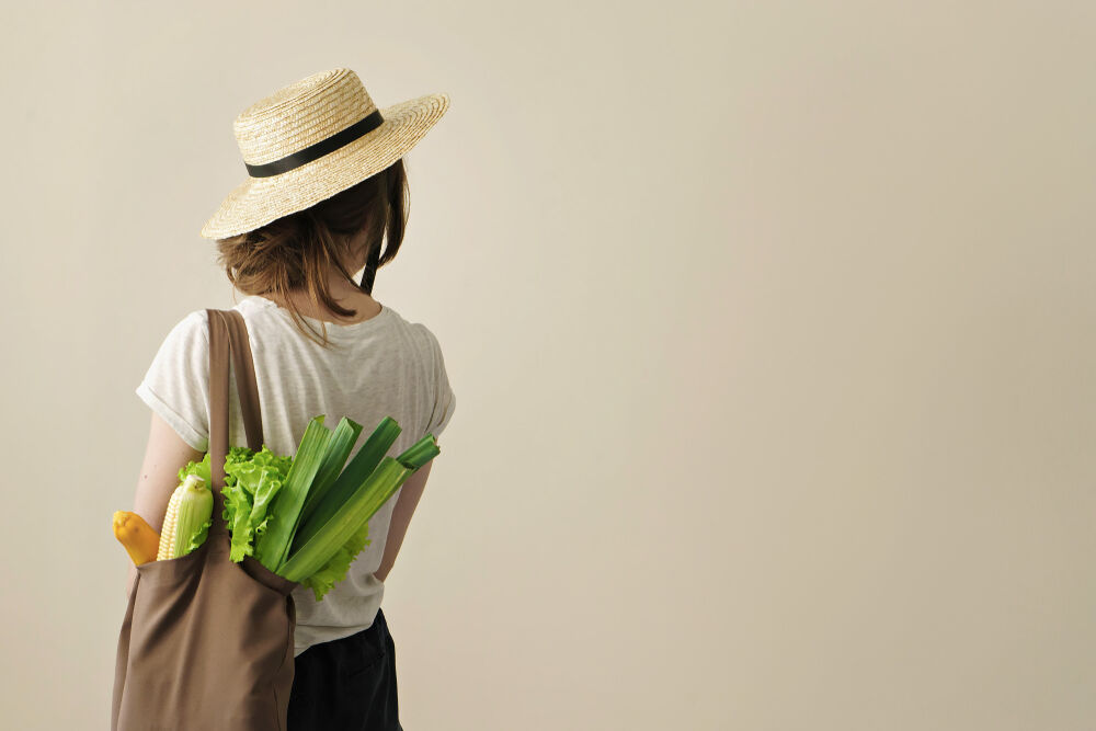 Vegetables are among some of the most popular foods to increase fertility