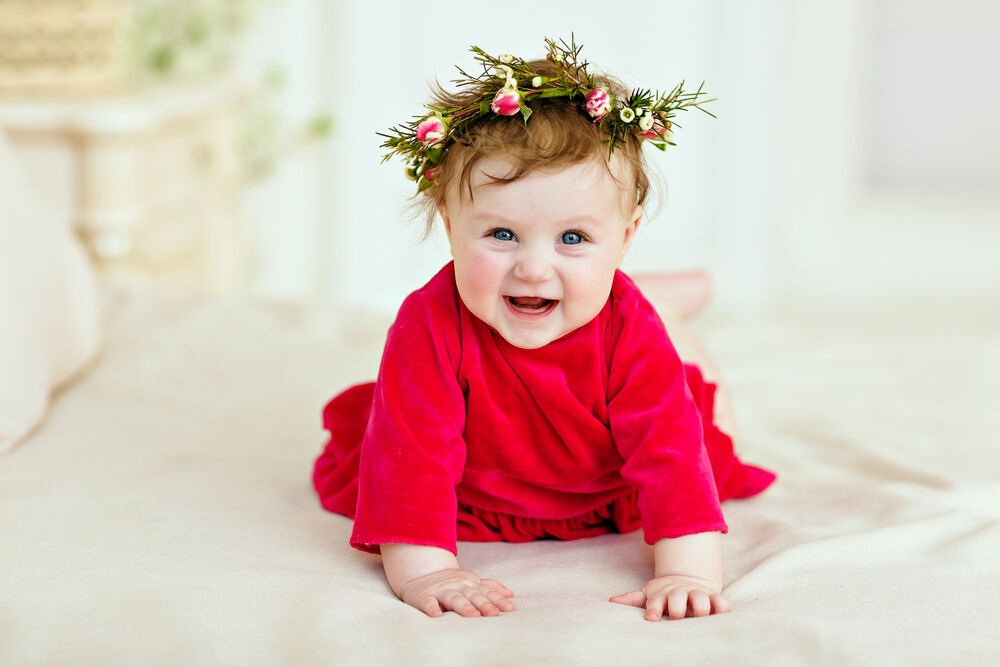 Baby Names That Mean Red A Complete List