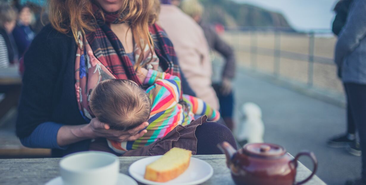 Can You Take Cold Medicine While Breastfeeding? A List of
