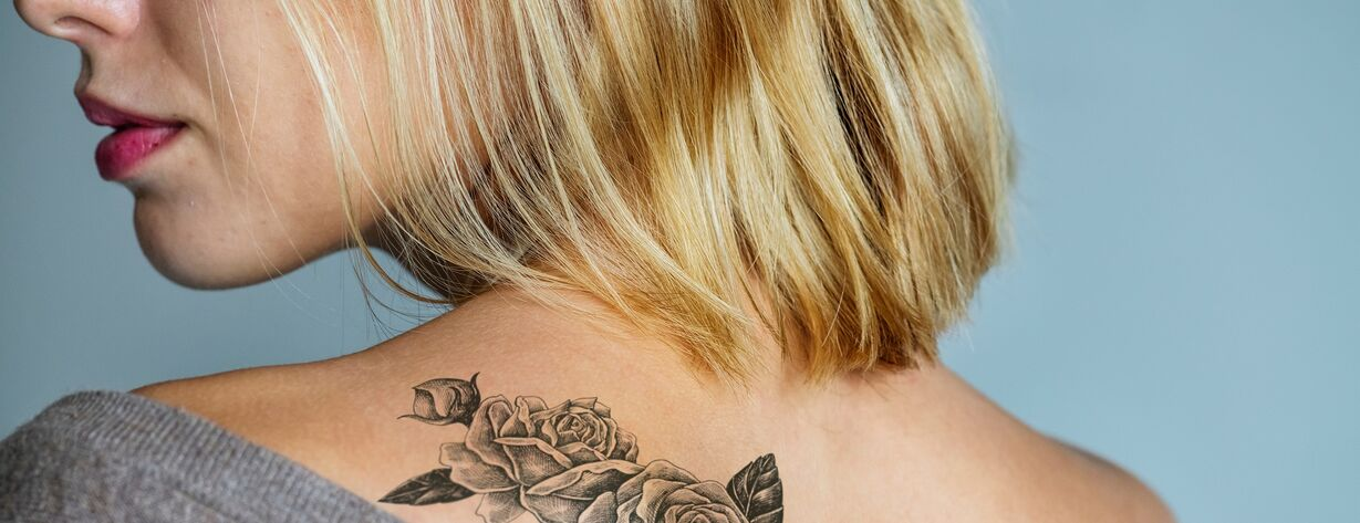 How Long Does It Take For A Tattoo To Heal Hacks To Reduce