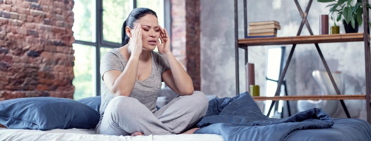 Can Menopause Cause Nausea and Headaches?