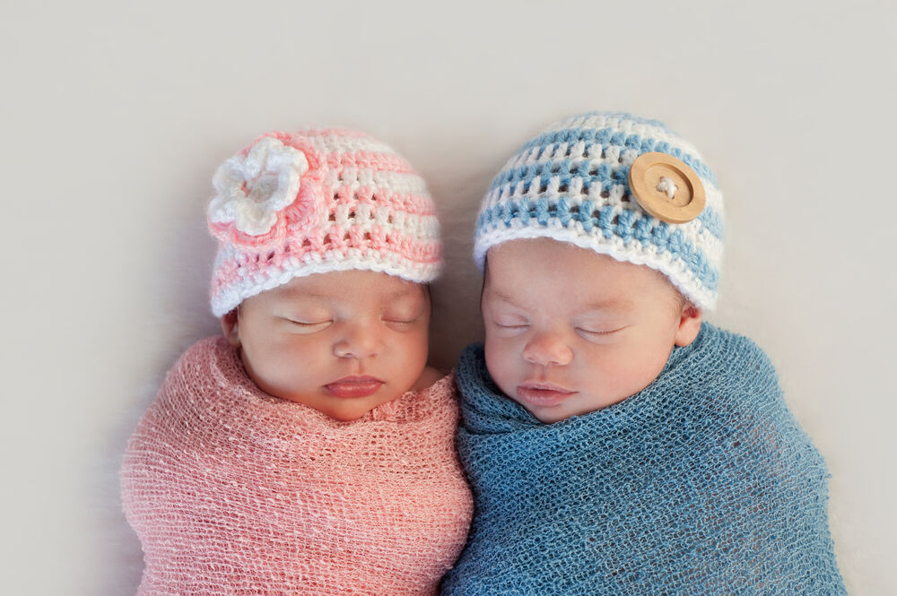 Unisex Baby Names for Boys and Girls: Genderfluid Names for 2019