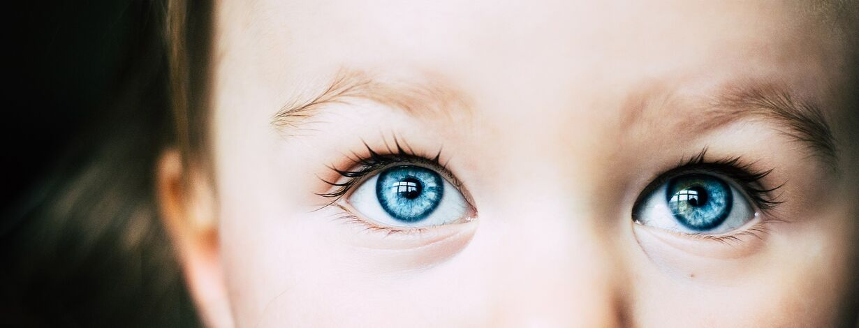 Baby Eyes Changing Color The Surprising Truth