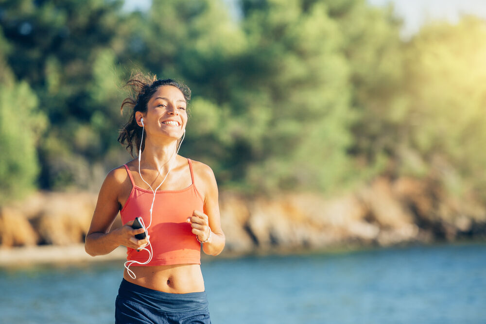 Exercise can also boost your mood and help ease some of the cramping and mood swings associated with PCOS