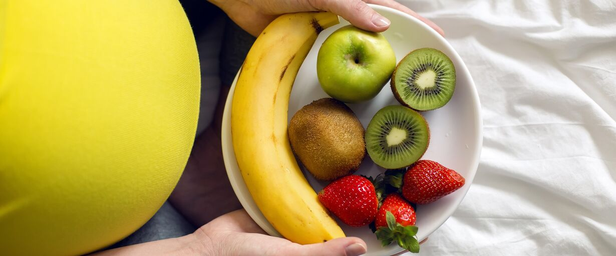 A Complete Guide to Healthy Diet During Pregnancy