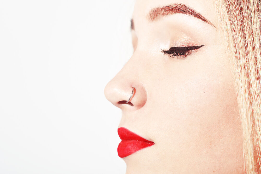 Nose Piercing Process Aftercare Tips And Possible Complications
