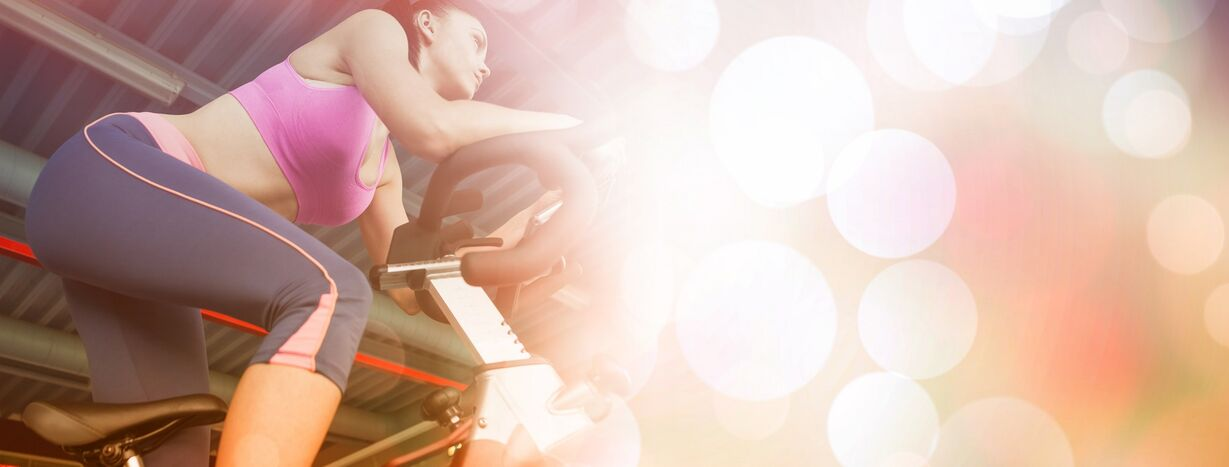 What is a Spin Bike? Indoor Bike Training and Benefits