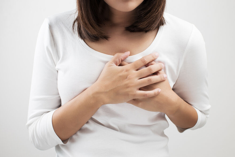 Breast Pain: Period or Pregnancy? Symptoms and Possible Causes
