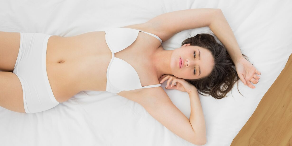 Image result for sleep without bra