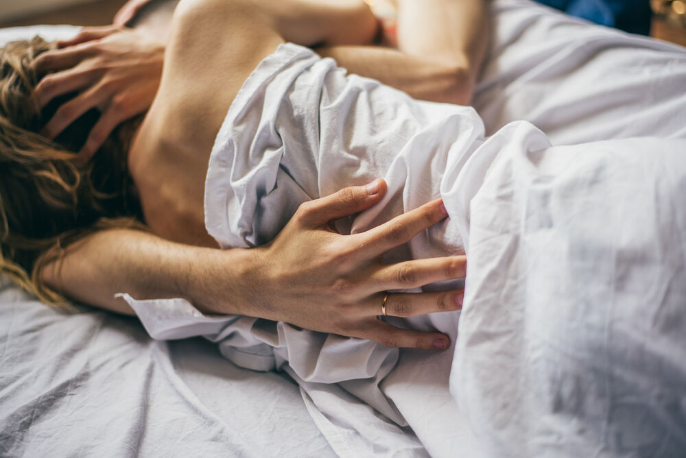 best sex positions after cesarean delivery