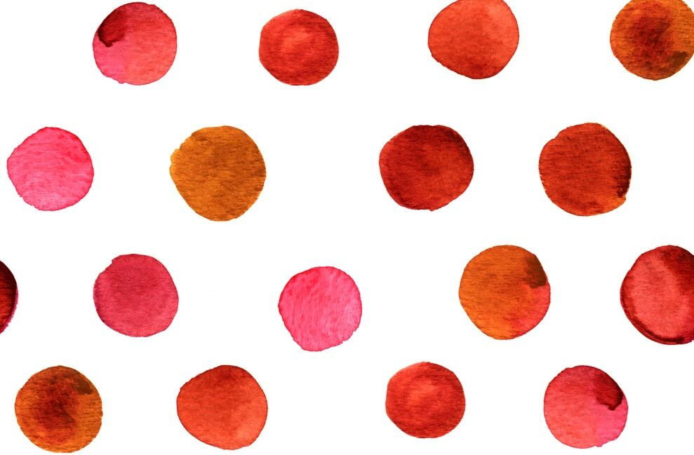 Period Blood Color: A Complete Overview