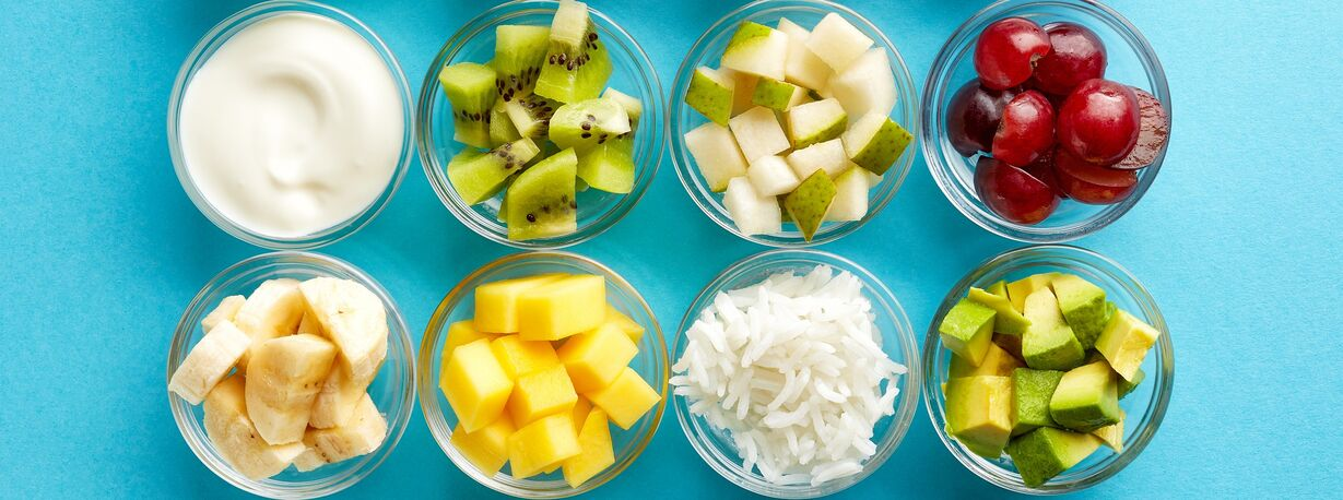 Easy Finger Food Ideas For Your Baby A Comprehensive List