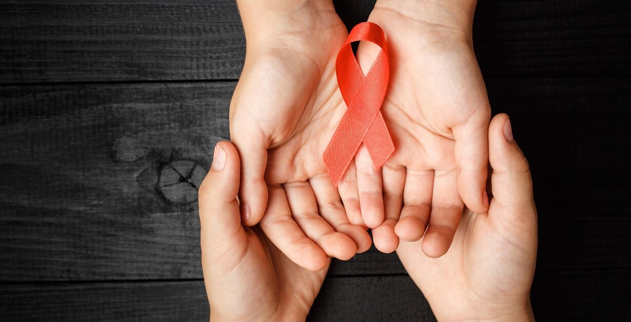 Living with a HIV-Positive Partner? 8 Things You Should Know