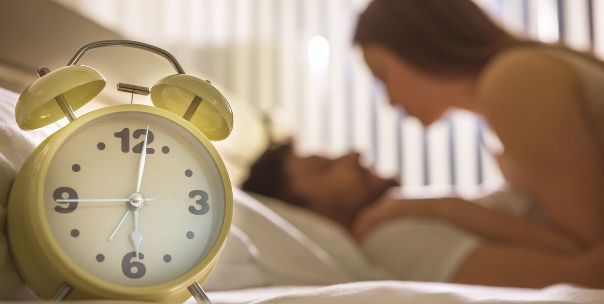 Best Time To Conceive When To Have Sex To Get Pregnant-3708